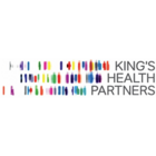 logos king's health partners