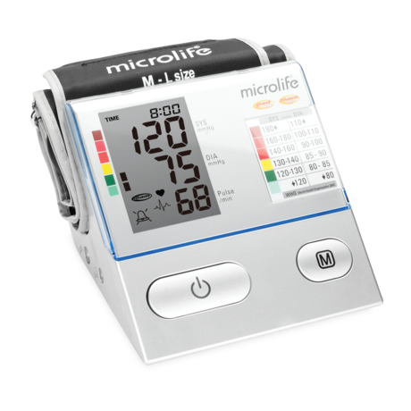 Microlife BP A100 Plus Half Cuff