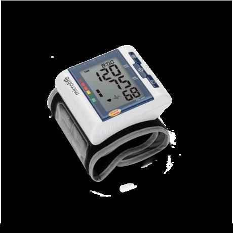 life source blood pressure manual