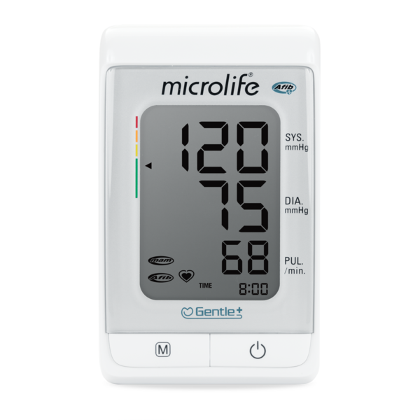 Microlife BP A200 AFIB front
