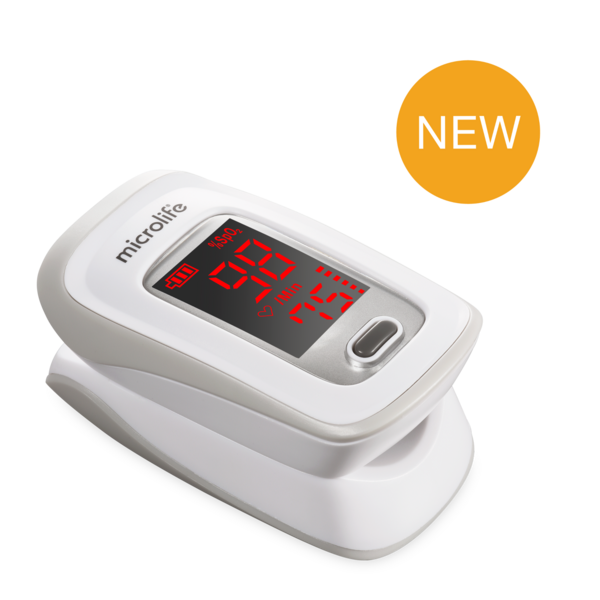 OXY 200 - Pulse Oximeter - Microlife AG