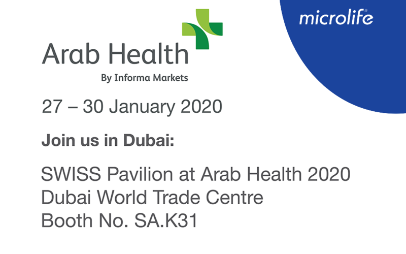 Arab Health 2020 - web-extract
